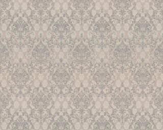 A.S. Création Tapete «Barock, Beige, Gold, Grau, Metallics» 364114