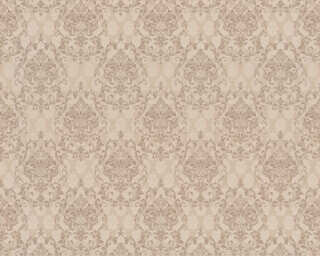 A.S. Création Wallpaper «Baroque, Beige, Bronze, Brown, Gold» 364115