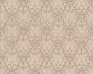 A.S. Création Tapete «Barock, Beige, Braun, Bronze, Gold» 364115