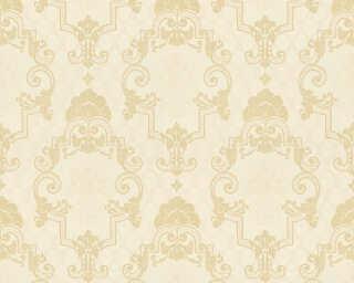 A.S. Création Tapete «Barock, Beige, Creme, Gold, Metallics» 364121