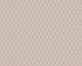 A.S. Création Tapete «Uni, Beige, Gold, Grau, Metallics» 364135