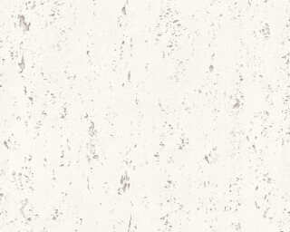 A.S. Création Wallpaper «Concrete, Grey» 364701