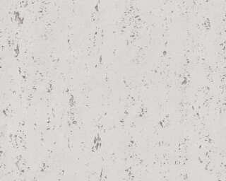 A.S. Création Wallpaper «Concrete, Grey» 364702