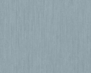 MICHALSKY LIVING Wallpaper «Uni, Blue, Green, Turquoise» 364998