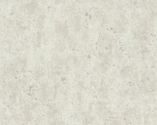 A.S. Création Wallpaper «Uni, Beige, Cream, Grey, Taupe» 366003