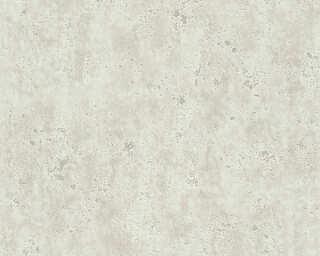 A.S. Création papier peint «Uni, beige, crème, gris, taupe» 366003