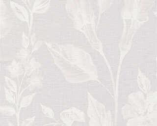 A.S. Création Обои «Цветы, Белые, Фиолетовые» 366361