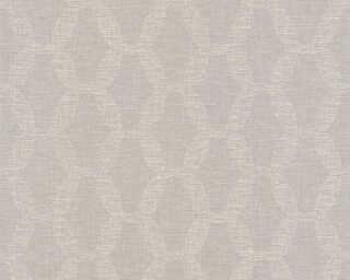 A.S. Création Обои «Текстиль, Бежевые, Розовые, Серыe, Тёмно-серые» 366383