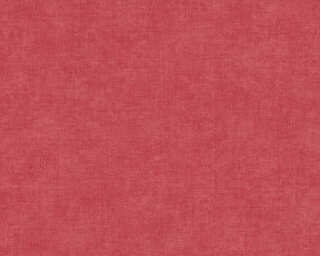 Livingwalls Wallpaper «Uni, Red» 367218