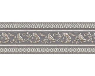 A.S. Création Бордюр «Барокко, Золото, Металлик» 367311