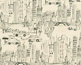 A.S. Création Wallpaper 367532