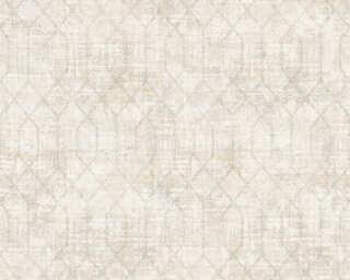 A.S. Création Обои «Графика, Белые, Кремовые, Серыe» 367711