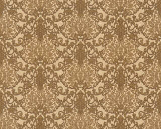 A.S. Création Wallpaper «Baroque, Cream, Gold, Metallic» 368861