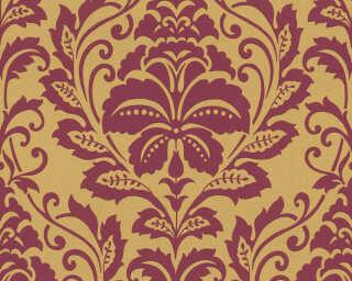 A.S. Création Tapete «Barock, Gold, Rot» 369103