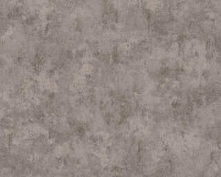 Livingwalls Wallpaper «Uni, Grey» 369241