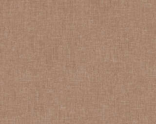 Livingwalls Wallpaper «Uni, Brown» 369251