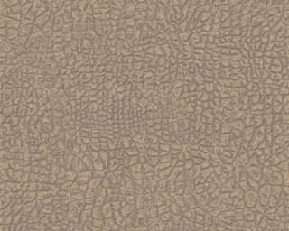 Architects Paper Wallpaper «Graphics, Beige, Brown, Gold, Metallic» 369701
