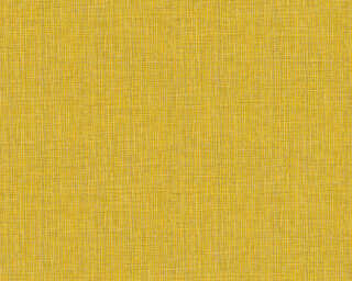 Architects Paper Wallpaper «Uni, Brown, Grey, Yellow» 369762
