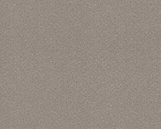 A.S. Création Wallpaper «Graphics, Brown, Grey, Metallic» 369786