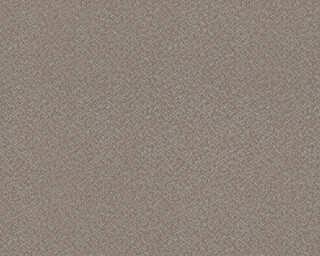 A.S. Création Tapete «Grafik, Braun, Grau, Metallics» 369786