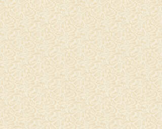 A.S. Création Wallpaper «Baroque, Beige, Cream» 370808
