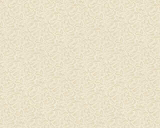 A.S. Création Wallpaper «Baroque, Beige, Cream» 370815