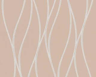 A.S. Création Обои «Полосы, Бежевые» 371331