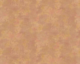 A.S. Création Wallpaper «Uni, Copper, Metallic» 371695