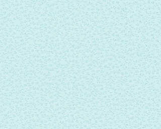 A.S. Création Обои «Флора, Бирюзовые, Зеленые, Металлик, Синие» 372654