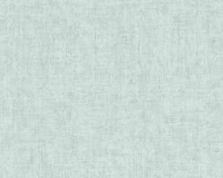 A.S. Création Tapete «Uni, Blau» 373345