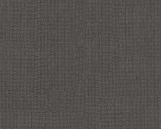 A.S. Création Wallpaper «Wood, Cottage, Black, Grey» 373685