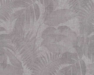 Livingwalls Wallpaper «Jungle, Beige, Brown, Grey, Taupe» 373961