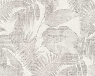 Livingwalls Wallpaper «Jungle, Beige, Brown, Cream» 373962