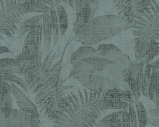 Livingwalls Wallpaper «Jungle, Green» 373963
