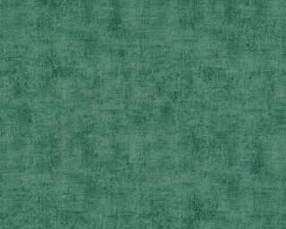 A.S. Création Wallpaper «Uni, Green» 374173