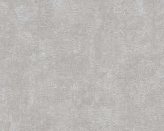 Livingwalls papier peint «Uni, gris» 374182