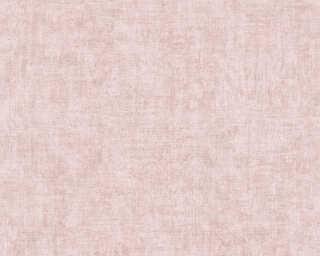 Livingwalls Wallpaper «Uni, Pink» 374232