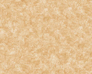 A.S. Création Wallpaper «Uni, Gold, Metallic, White» 374281