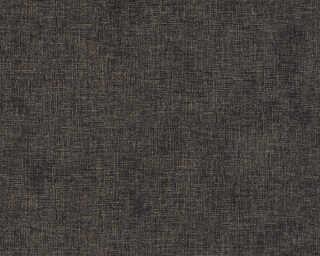 Livingwalls Обои «Уни, Золото, Металлик, Черные» 374314