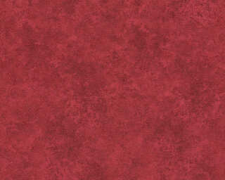 A.S. Création Wallpaper «Uni, Red» 374678