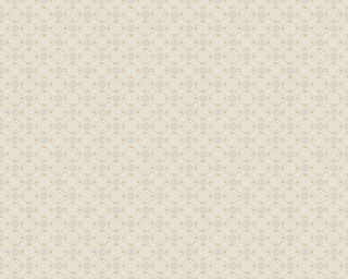 A.S. Création Wallpaper «Graphics, Beige, Cream, Gold, Yellow» 374683