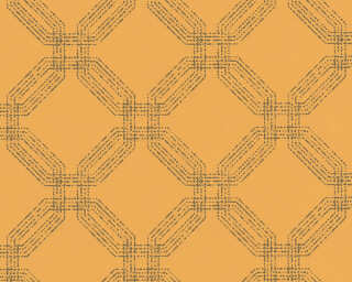A.S. Création Wallpaper «Graphics, Gold, Metallic, Yellow» 374775
