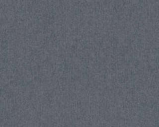 Daniel Hechter Wallpaper «Uni, Black, Grey» 375215