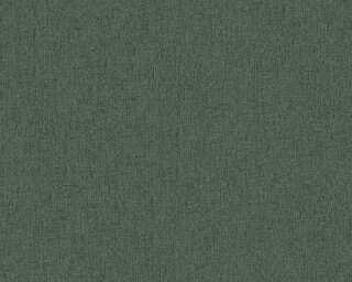 Daniel Hechter Wallpaper «Uni, Green» 375218