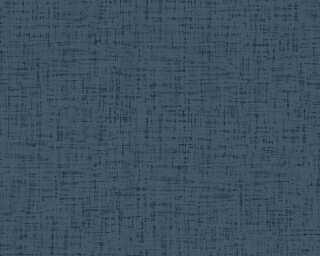 Daniel Hechter Wallpaper «Uni, Blue» 375245