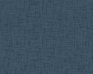 Daniel Hechter Tapete «Uni, Blau» 375245