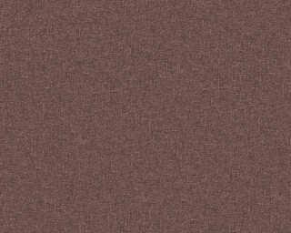 A.S. Création papier peint «Uni, cuivre, métallique» 375486