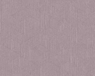 Architects Paper флизелин «Графика, Белые, Фиолетовые» 375616