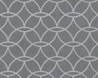 Architects Paper флизелин «Графика, Металлик, Серебро, Серыe» 375645