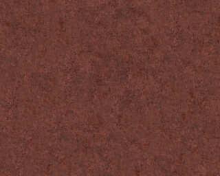 A.S. Création Tapete «Uni, Rot» 376553
